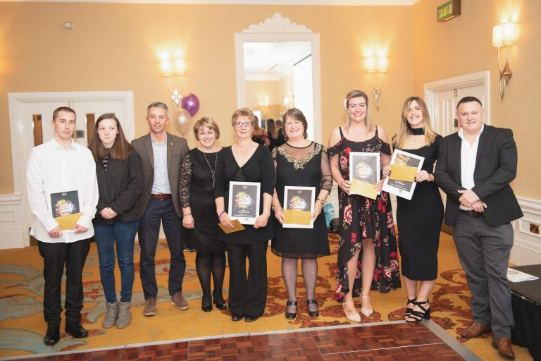 MHA hosts its 9th successful Making a Difference Awards
