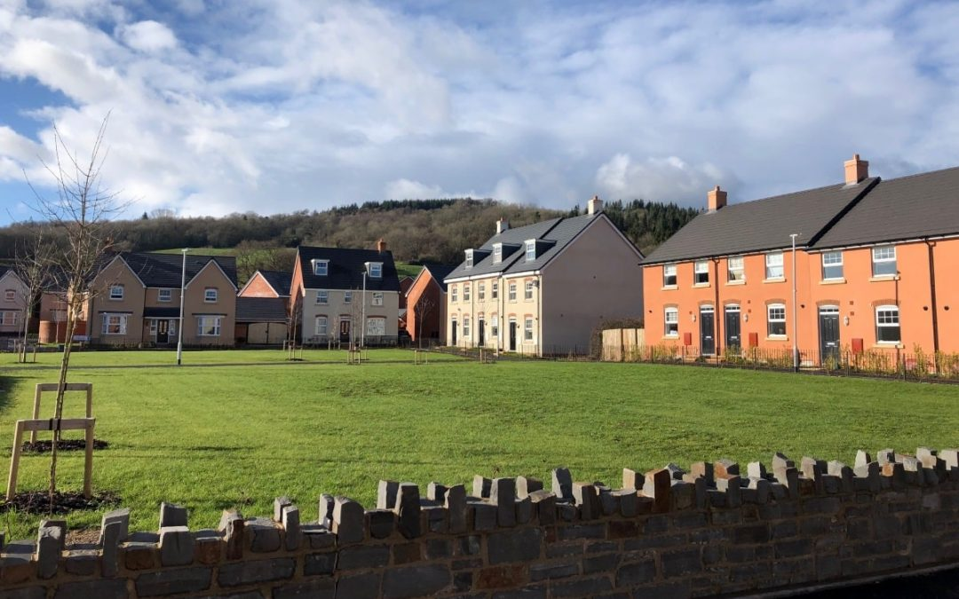 Local housing association throws lifeline to aspiring homeowners