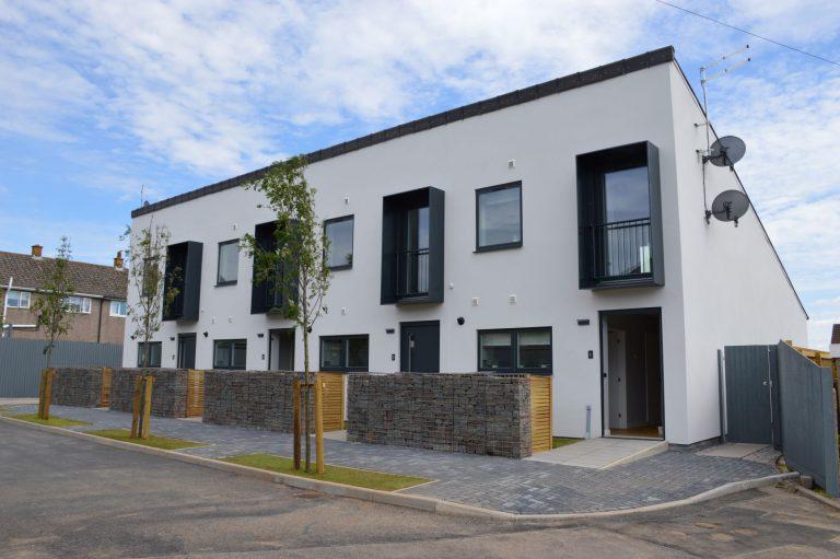 """MHA Start-up 'Homes for the Future' hailed """"super impressive"""""""