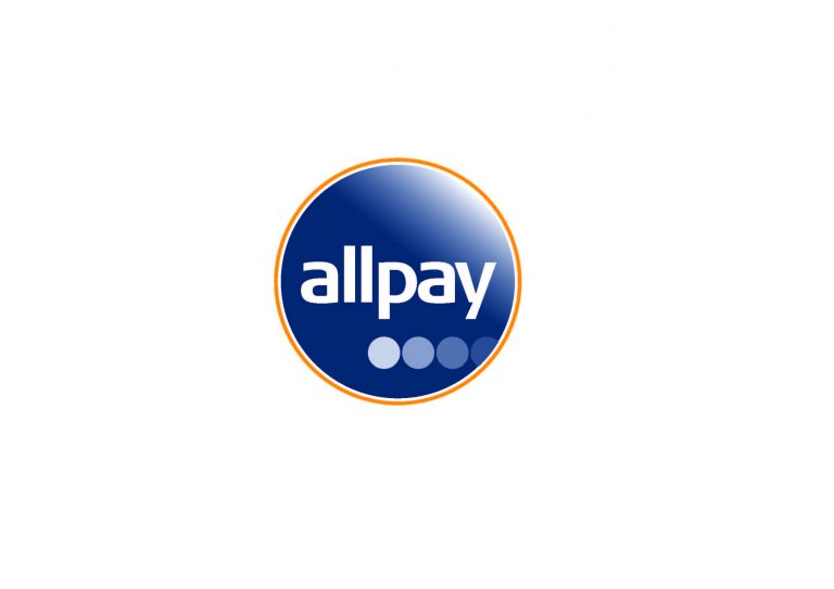 Allpay to carry out essential maintenance on 5th November