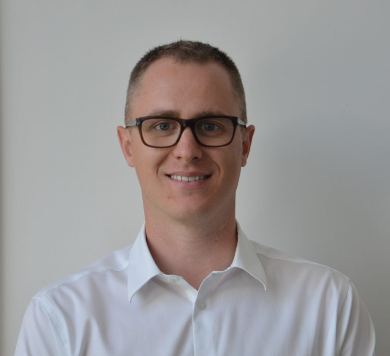 Appointment of New Assistant Director of Resources at MHA – Kyle Burgess
