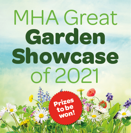MHA Garden Showcase 2021